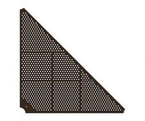 Spilt Deck For Playground | Firm Foundation For Playground