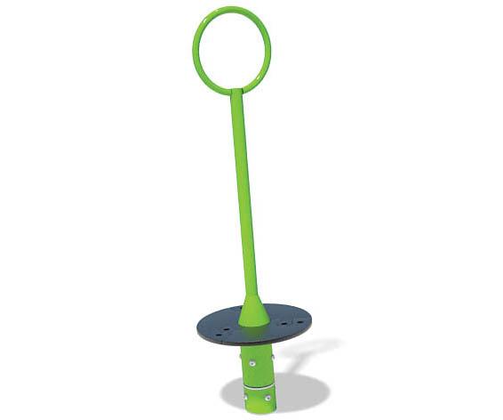 Standing Super Spinner