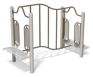 camelback Link For Playground | Playground Fun Equipment | Henderson Recreation