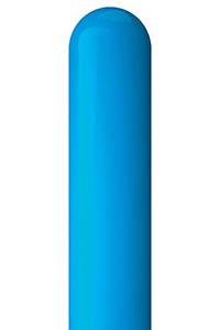 Light Blue Support Post