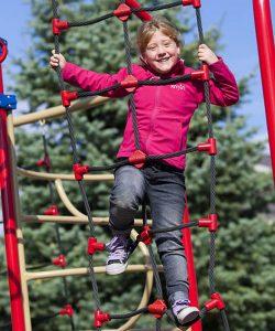 Orbis rope climber- HendersonPlay
