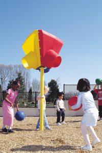 triple hoop game