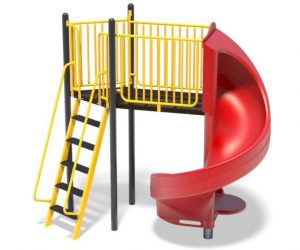 Canada leading manufacturers of playgrounds | Henderson Recreation