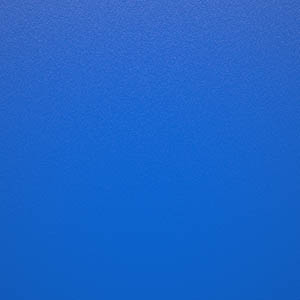 Blue Solid HDPE Plastic