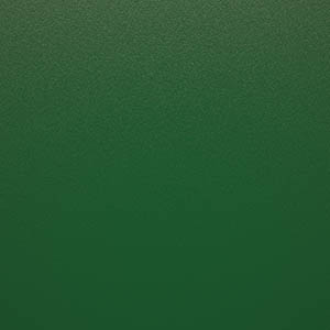 Green Solid HDPE Plastic