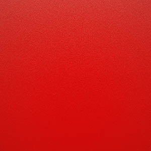 Red Solid Plastic