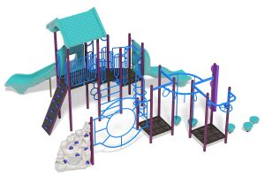 nature based playground equipment | Henderson Recreation