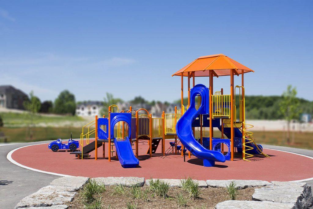 Playground Structure Model B302241R1 | Henderson Recreation