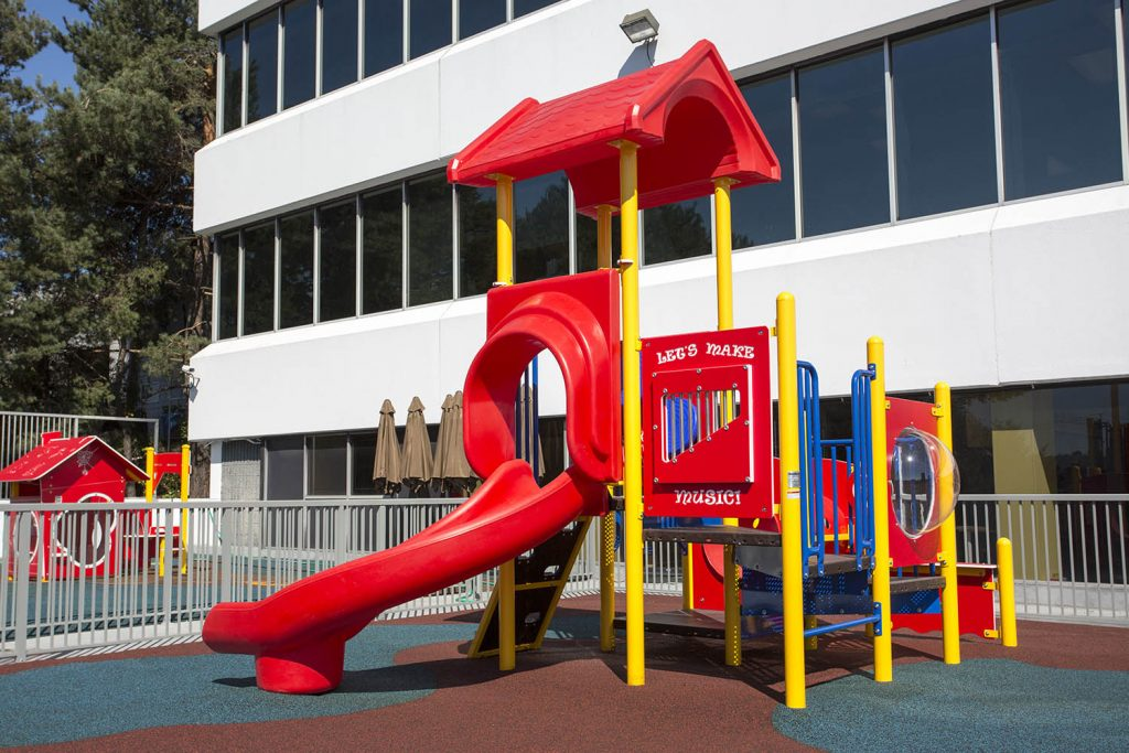 Playground Structure Model B302637R0 | Henderson Recreation