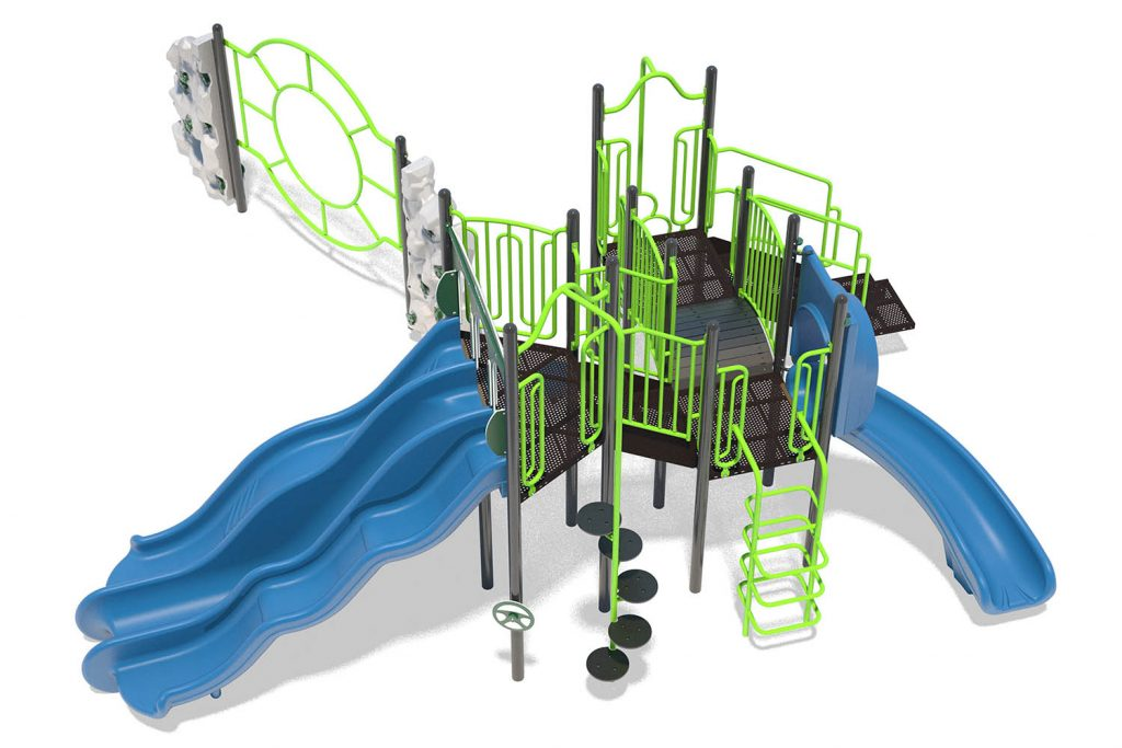 high quality commercial play equipment | Henderson Recreation