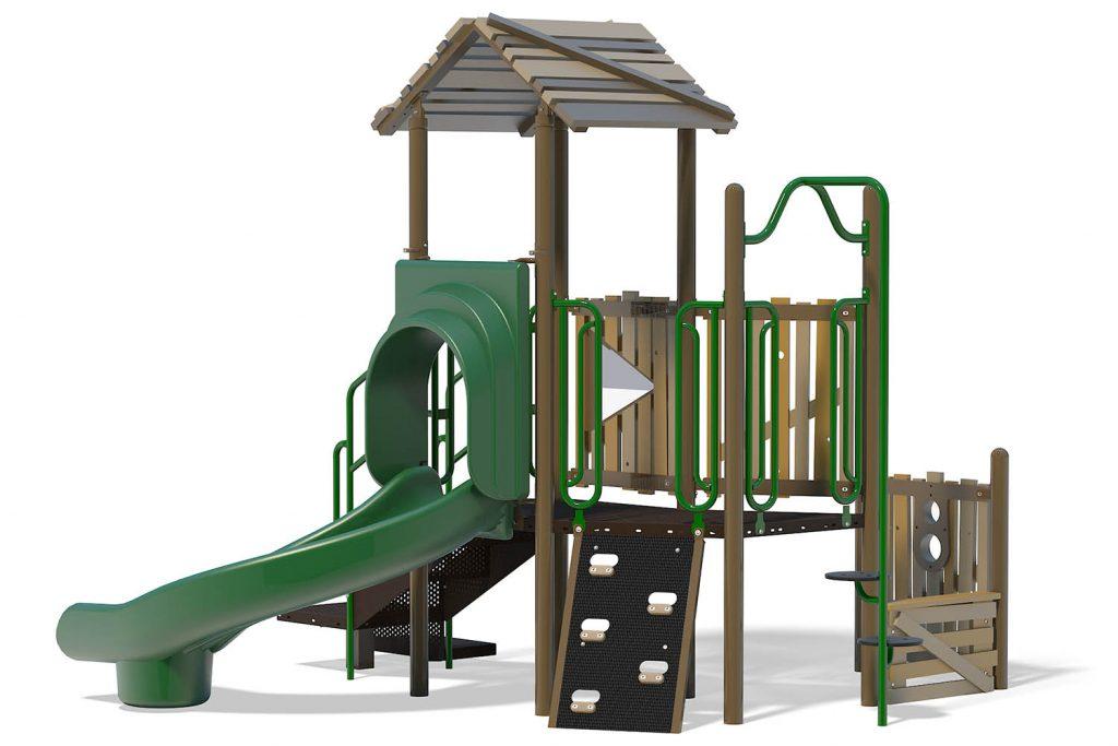 Canada playground manufacturer | Henderson Recreation