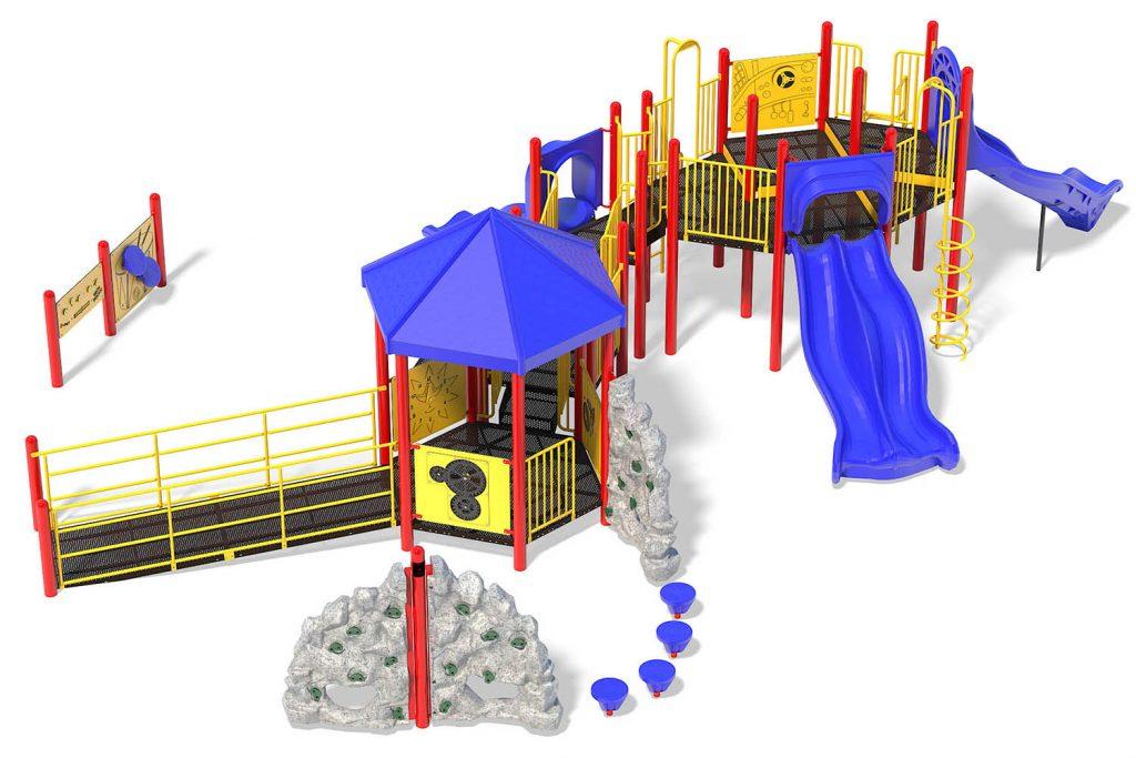 playground equipment supplier canada | Henderson Recreation
