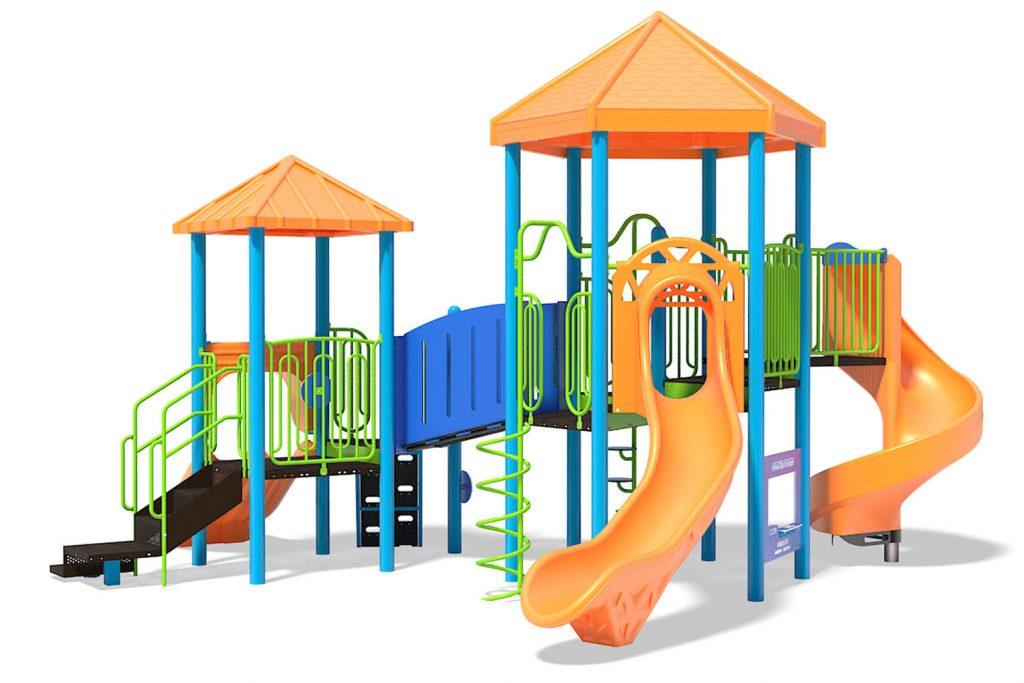 outdoor play equipment for schools | Henderson Recreation