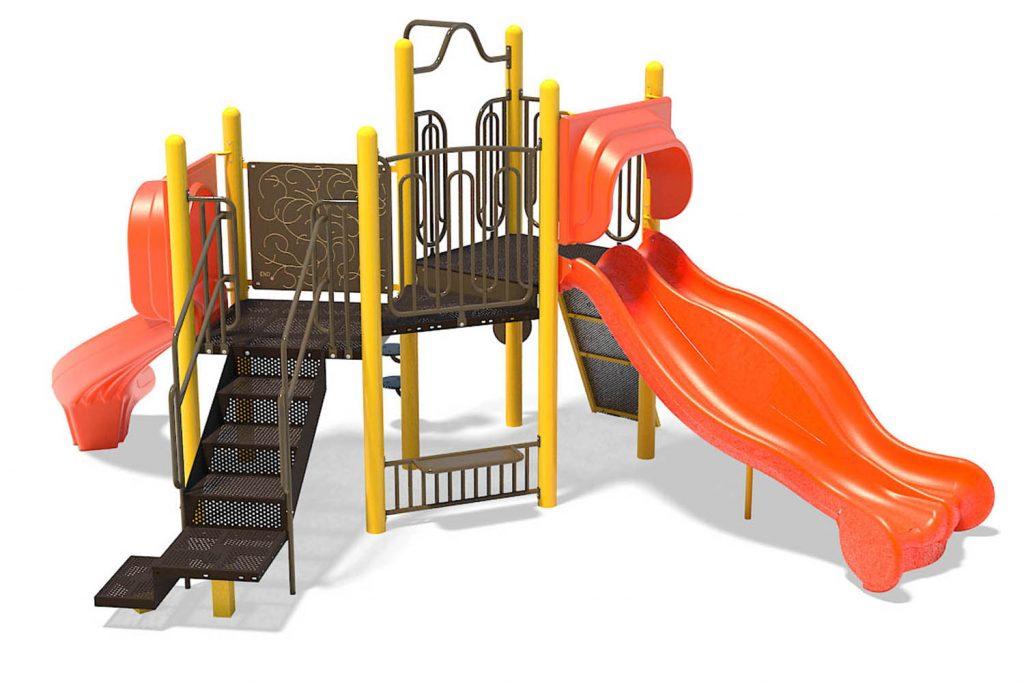 playground equipment for special needs children | Henderson Recreation