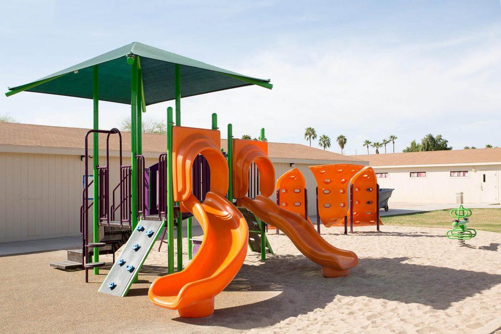 Playground Structure Model B302486R2 | Henderson Recreation
