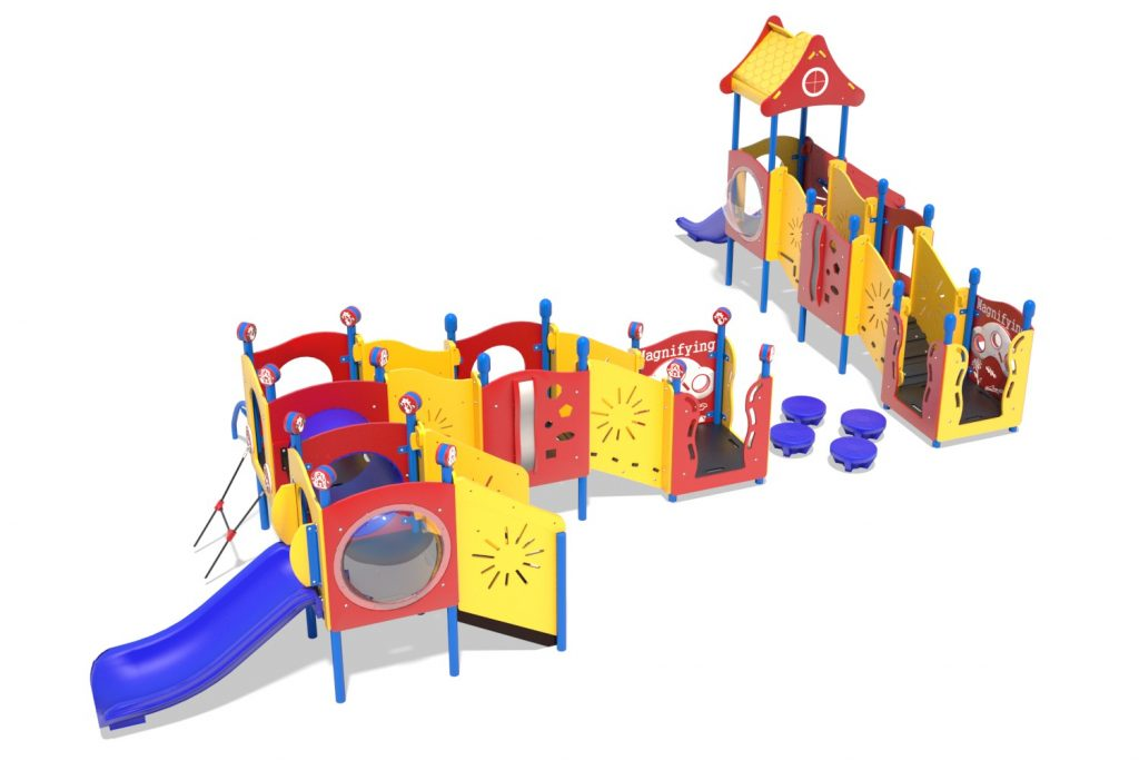 durable commercial playgrounds | Henderson Recreation