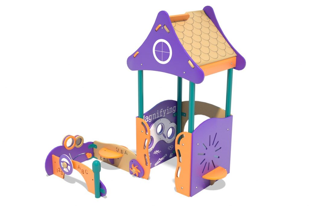 innovative commercial playground equipment | Henderson Recreation