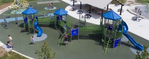 Themed Commercial Outdoor Playgrounds 1 | Henderson Recreation