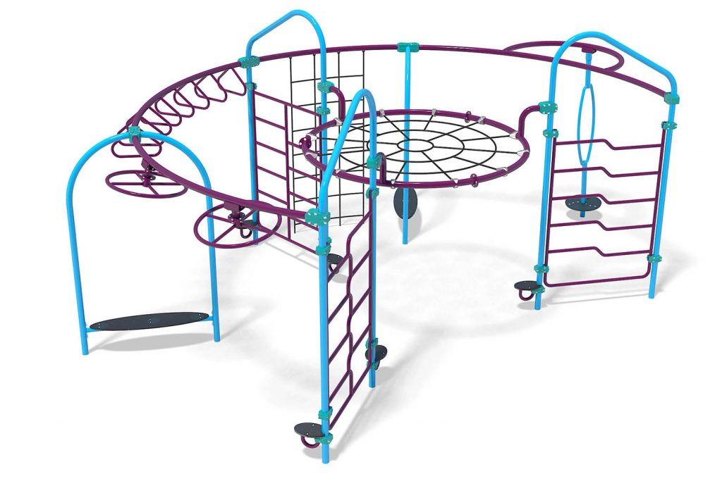 outdoor playground equipment suppliers | Henderson Recreation