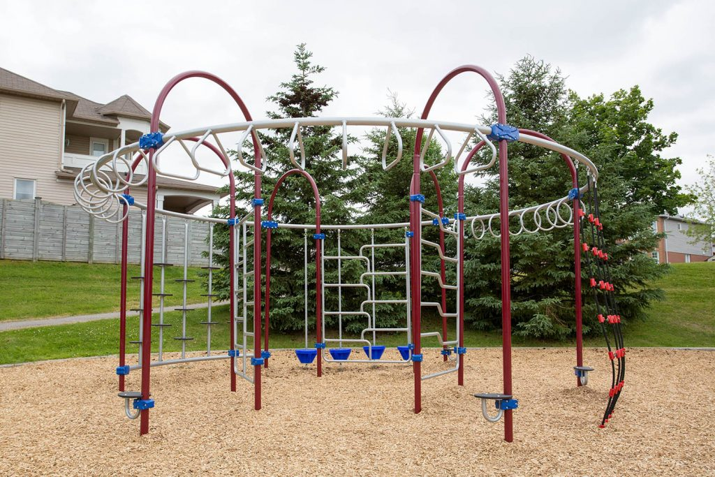 Playground Structure Model OB00392R0 | Henderson Recreation