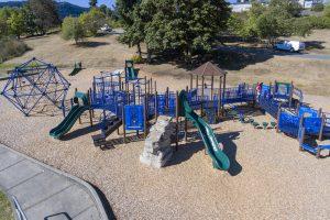 custom playground equipment- HendersonPlay