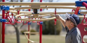 high quality playground products- HendersonPlay