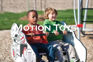 motion toys for playground | Henderson Recreation