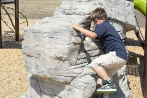 nature inspired playground equipment | Henderson Recreation