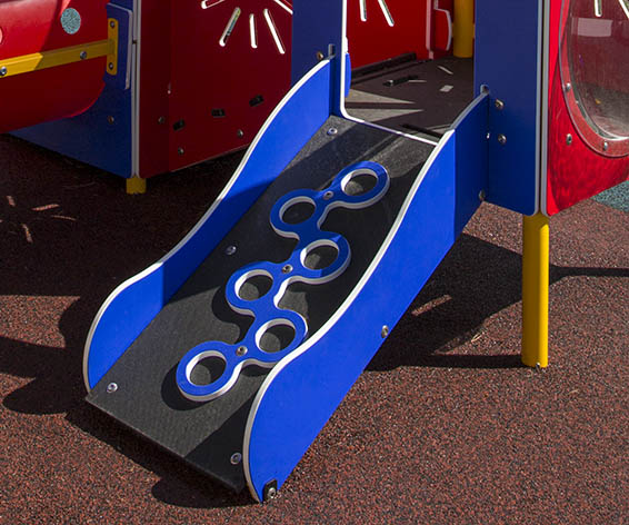 PlaySteel MAX Playgrounds and Playground Equipment