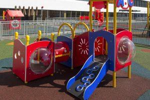 attractive kids playground 2 | Henderson Recreation