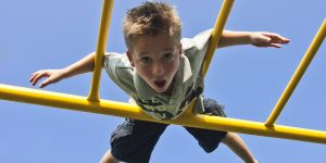 safety of children in the playground 6 | Henderson Recreation