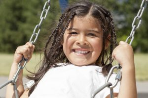 commercial playground swings 1 | Henderson Recreation