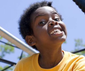 safety of children in the playground | Henderson Recreation