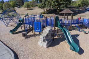 warranty on playground equipments- HendersonPlay