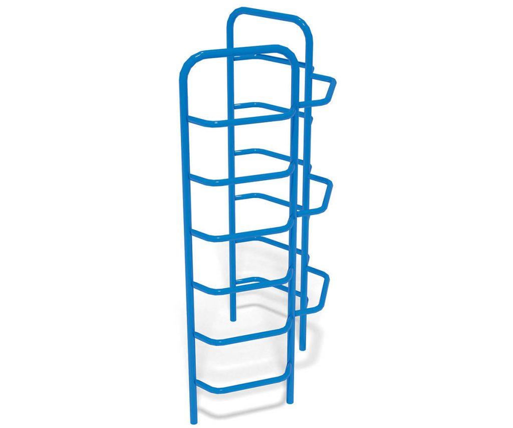 Twist Climber play component