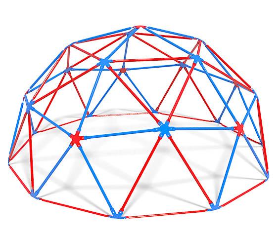 Dome Climber for playground