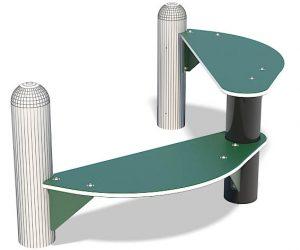 Talktubes   Set of Two Functional Speaking Cones   Henderson Recreation