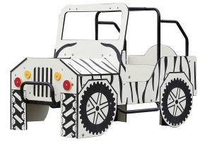 Safari 4×4 Play Vehicle for Playground | Henderson Recreation