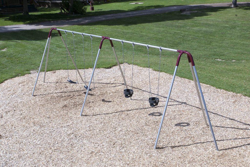 8ft Standard Swing