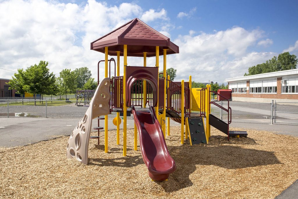 Playground Structure Model B301818R0 | Henderson Recreation