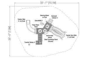 Drawings Fit for playground   Henderson Recreation