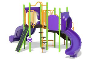 commercial outdoor playground | Henderson Recreation