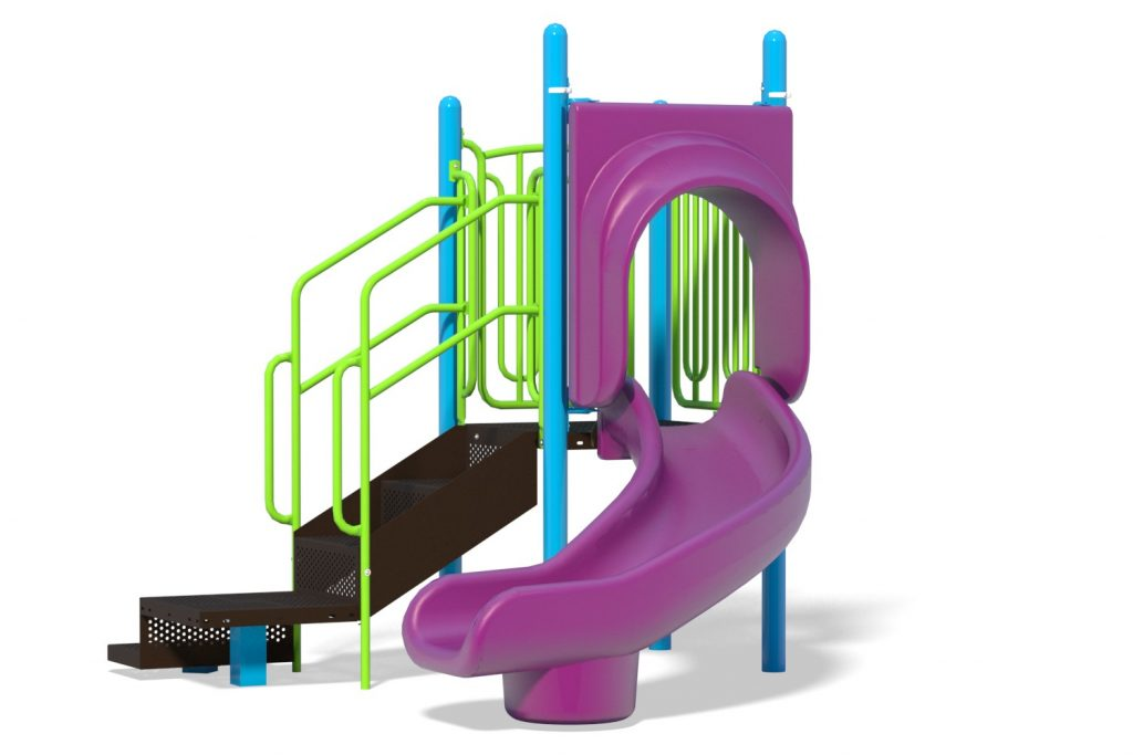 Playground Structure Model B304259R0 | Henderson Recreation