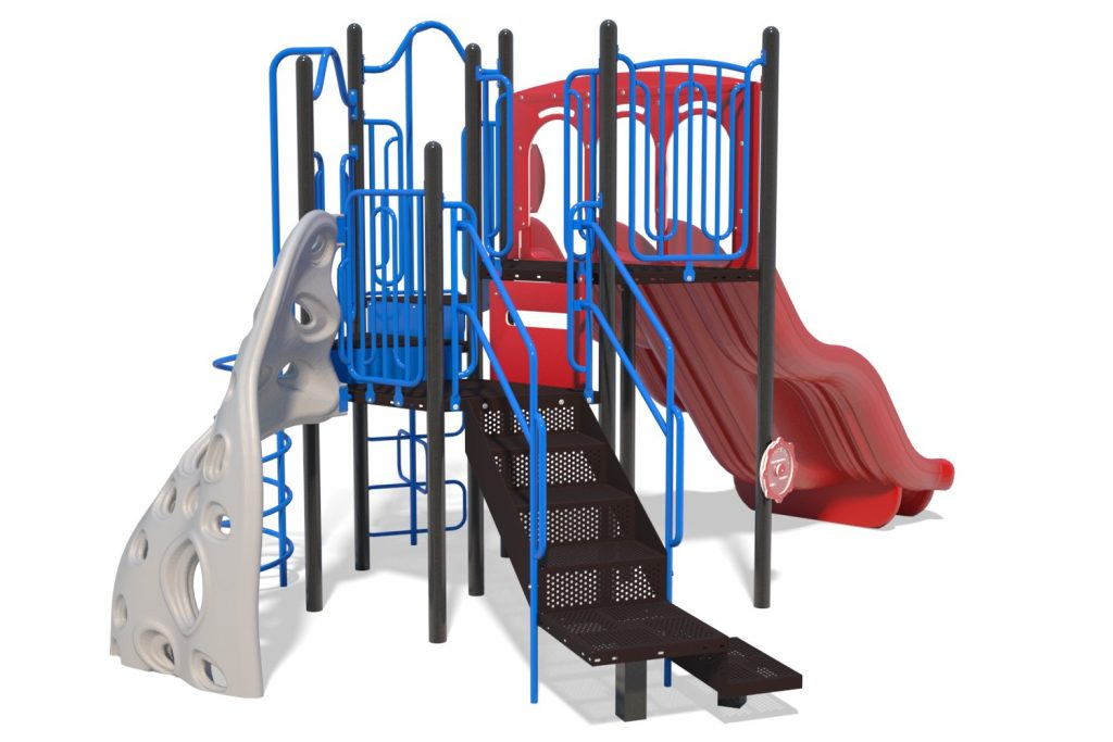 Playground Structure Model B304279R0 | Henderson Recreation