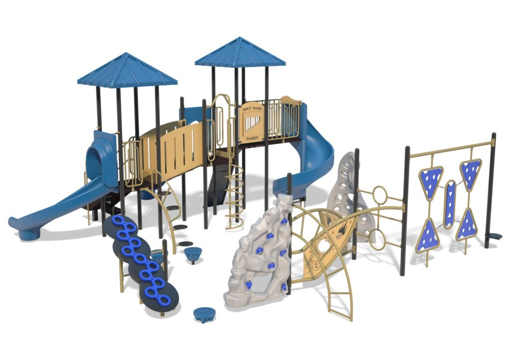 Playground Structure Model B304282R0 | Henderson Recreation nderson Recreation
