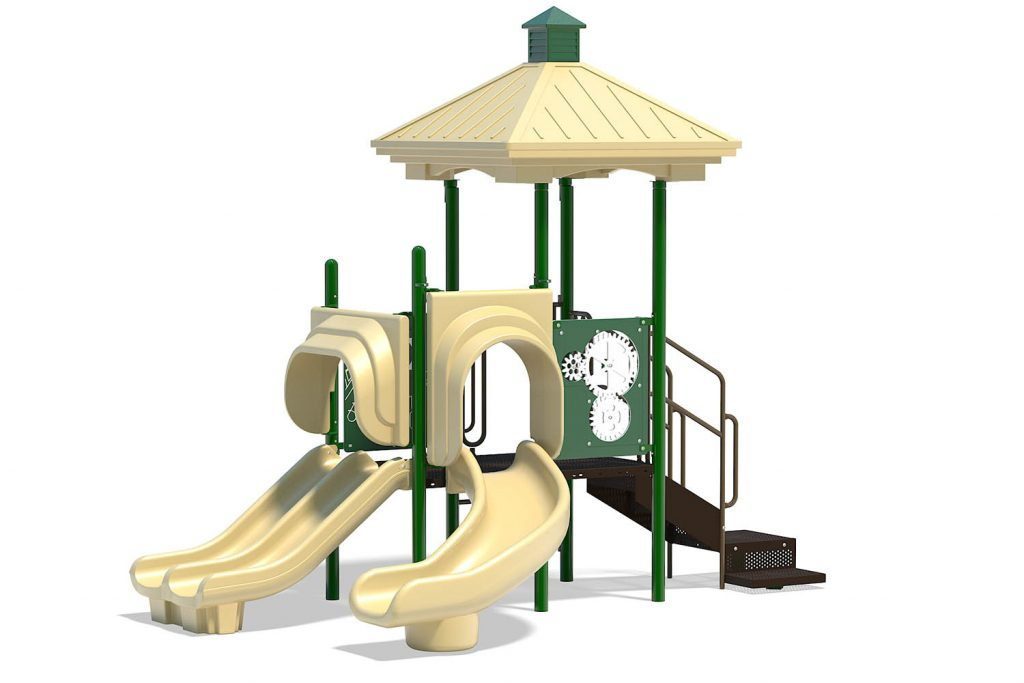 Playground Structure Model B303130R0 | Henderson Recreation