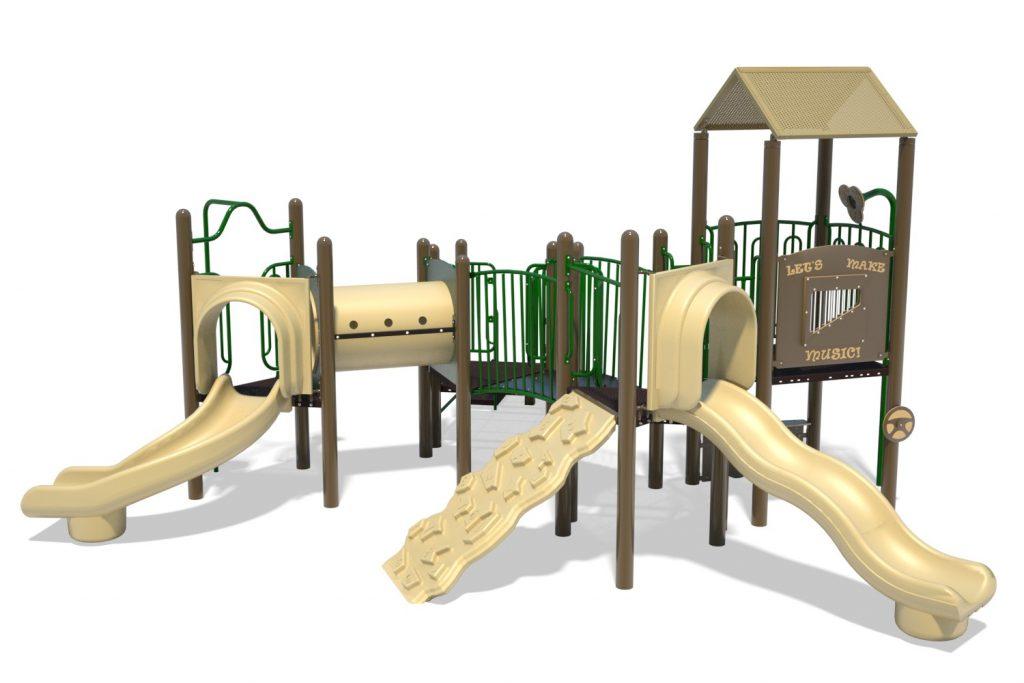 playground equipment | Henderson Recreation