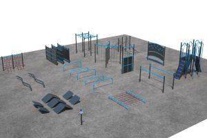 stunning playground furnishing | Henderson Recreation