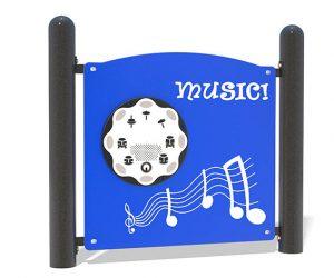 Drum Sound Panel
