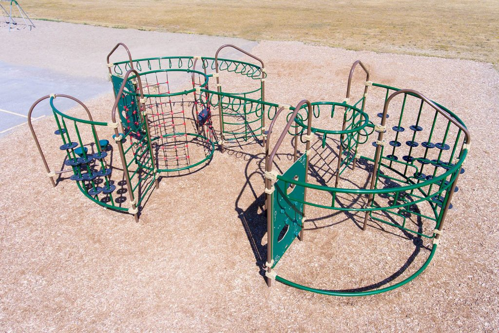 Playground Structure Model OB00225R3 | Henderson Recreation